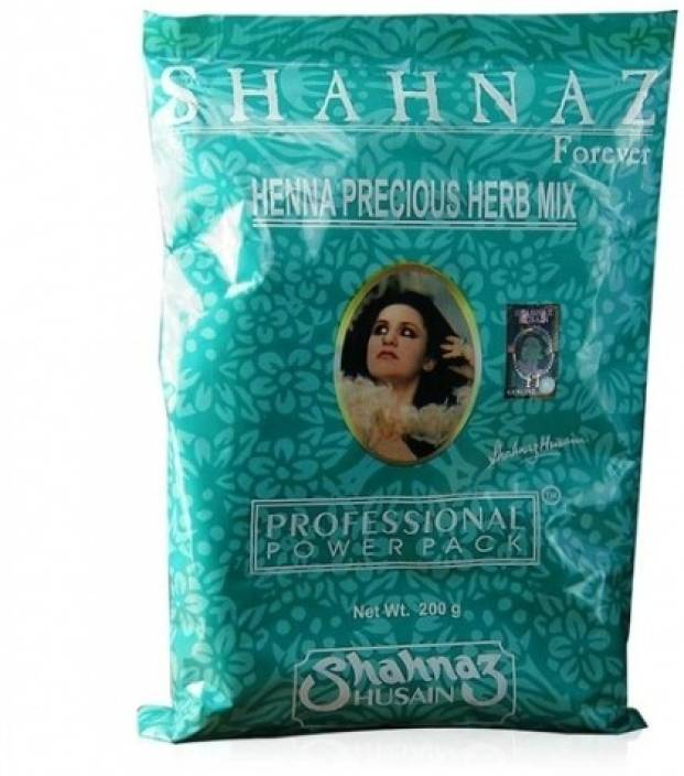 5e9c7283e Shahnaz Husain Henna Precious Herb - Price in India, Buy Shahnaz ...
