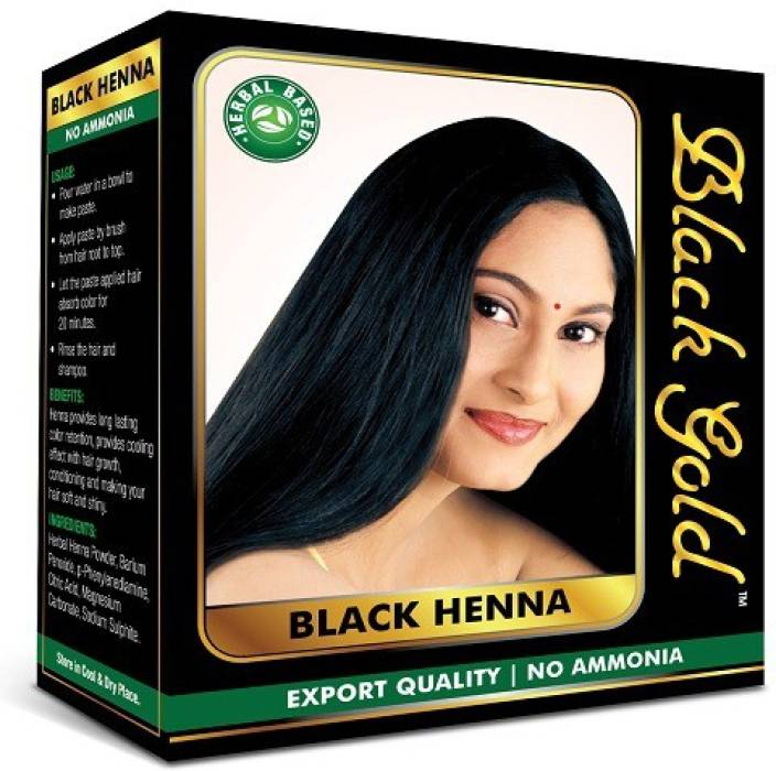 Black Gold Black Henna Price In India Buy Black Gold Black Henna
