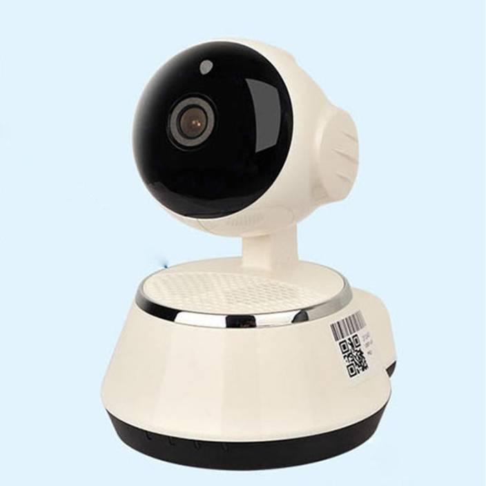 Wonder World ® Smart Guard V380 Wireless Wifi Surveillance