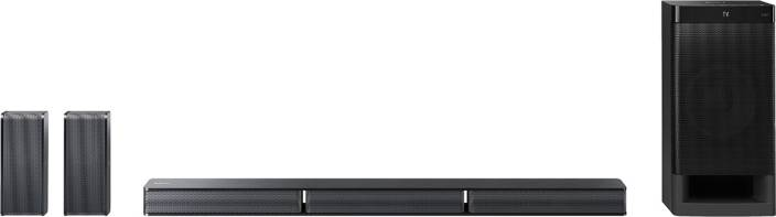 Sony HT-RT3 600 W Bluetooth Soundbar