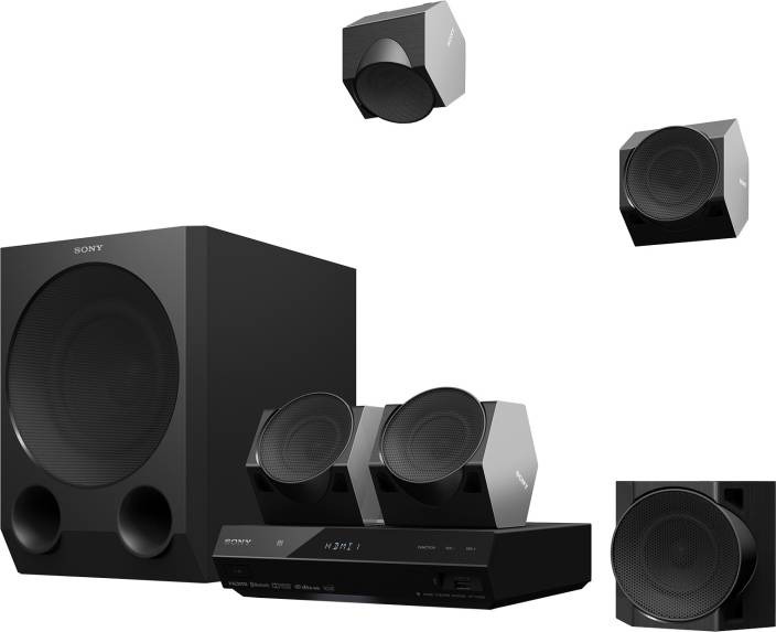 5df2807714a Sony HT-IV300 5.1 Home Cinema Price in India - Buy Sony HT-IV300 5.1 Home  Cinema online at Flipkart.com