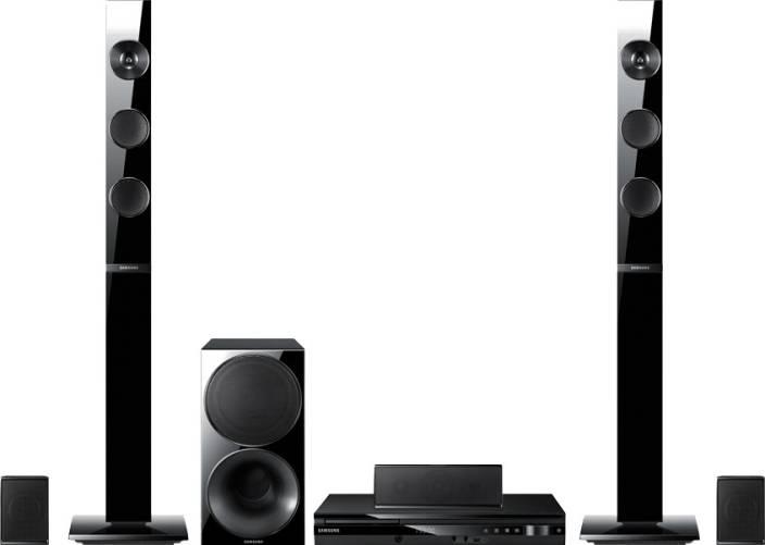 Samsung Ht E453k 5 1 Home Theatre System Samsung Flipkart Com