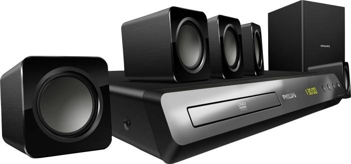 Best Home Theatre Systems In India Under