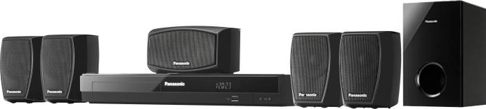 panasonic home theater. Panasonic SC-XH20 5.1 Home Theatre System Theater