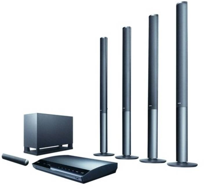 Samsung HT-C755W 5.1 Home Theatre System
