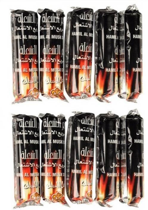 Hamil Al Musk Hookah Charcoals