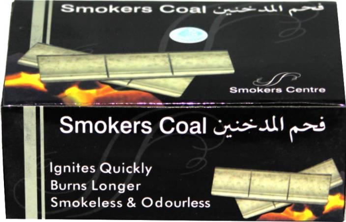 Elzara SMOKERS COAL 60PCS Hookah Charcoals
