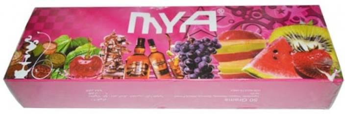 Mya Hookah Flavour Assorted Hookah Flavor Price in India