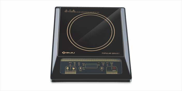 Bajaj Smart Induction Cooktop