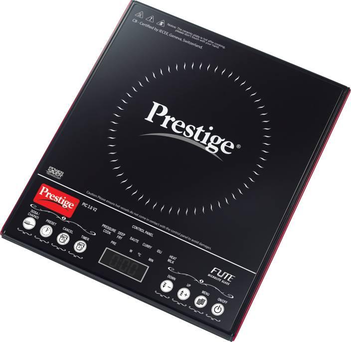 Prestige PIC 3.0 V2 Induction Cooktop