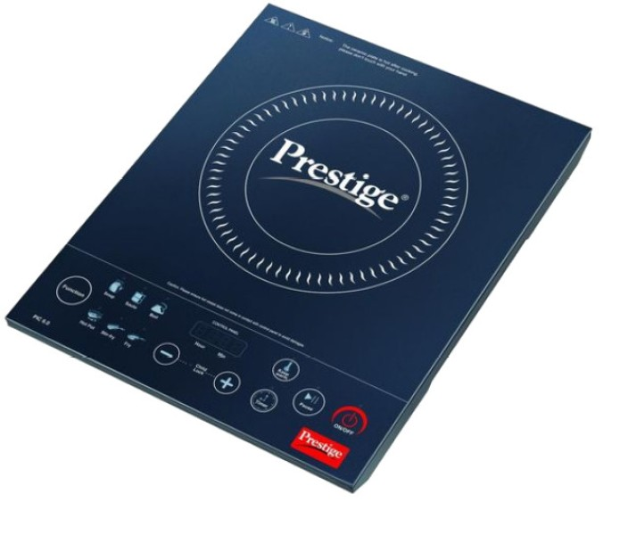 Beautiful Prestige PIC 6.0 Induction Cooktop