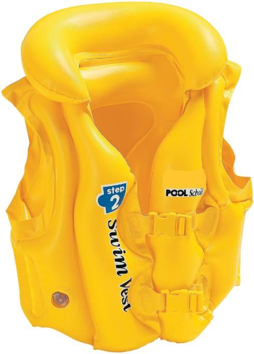 df86b4af0 Intex Swim Vest Pool School Step 2 Inflatable Water Games Price in ...