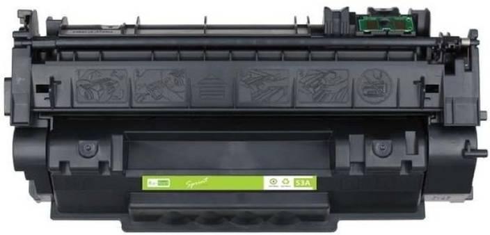 Refeel Sprint 53A Single Color Toner