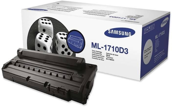 Samsung ML 1710D3 Black Toner Cartridge