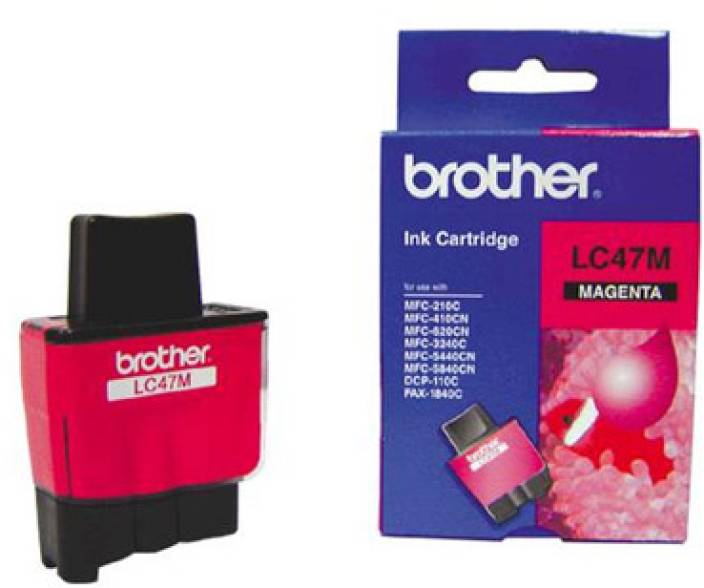 Brother LC 47M Ink cartridge