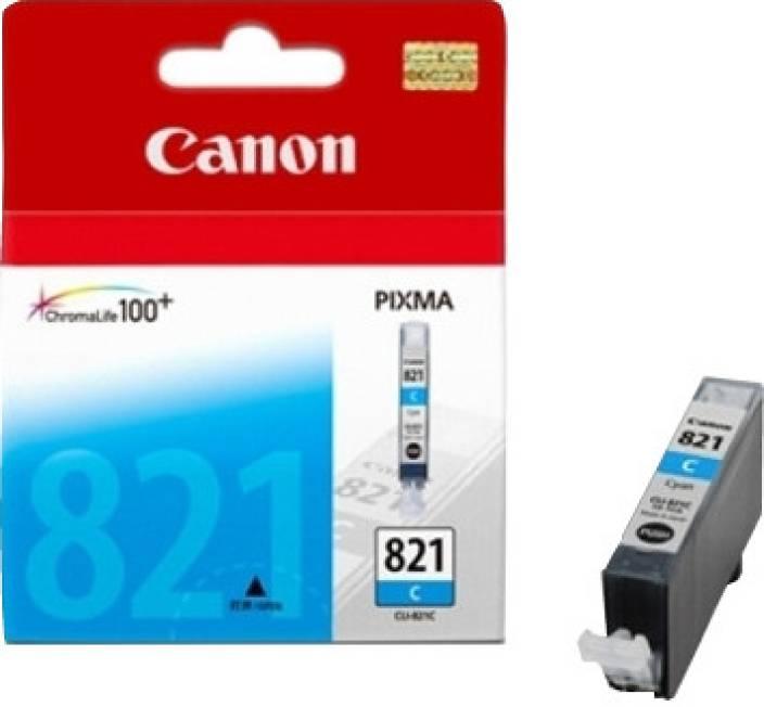 Canon CLI 821C Ink cartridge