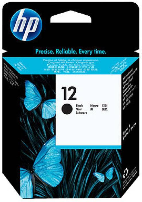 HP 12 Printhead