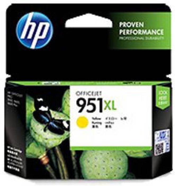 HP 951XL Officejet Single Color Ink
