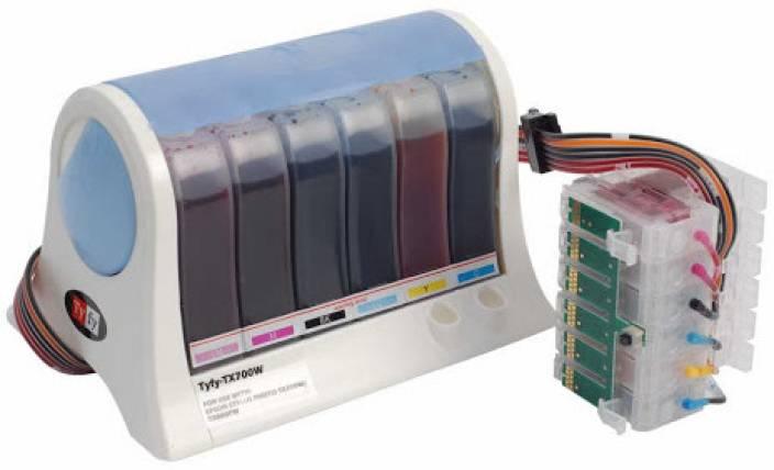 TYFY TX700W/TX800W Multi Color Ink