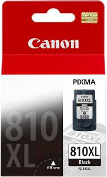 Canon PG 810XL Ink Cartridge
