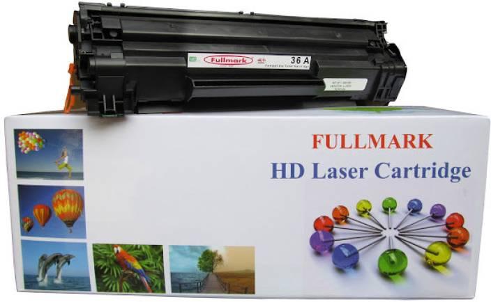 Fullmark 36 A Single Color Toner