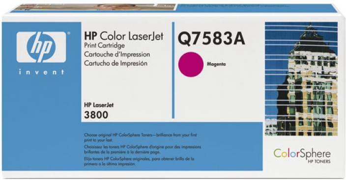 HP Color LaserJet Q7583A Magenta Print Cartridge