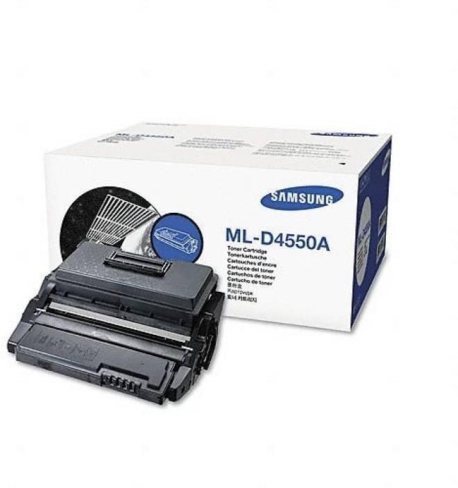Samsung ML D4550A Black Toner Cartridge