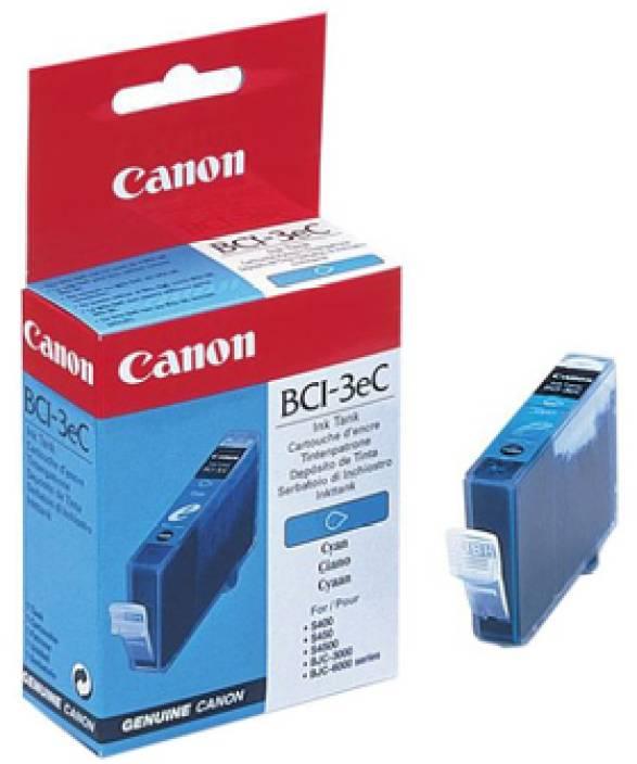 Canon BCI 3eC Ink cartridge