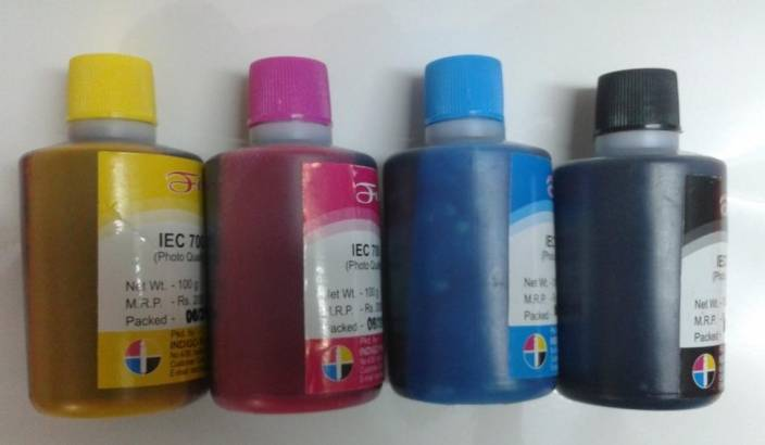Formujet Epson 73N ink Multi Color Ink