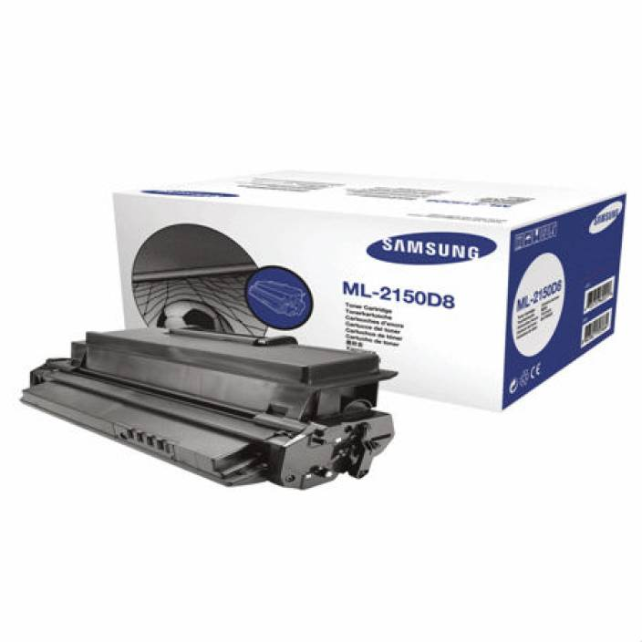 Samsung ML 2150D8 Black Toner Cartridge