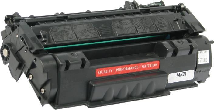 Pitney Bowes Q7553A Single Color Toner