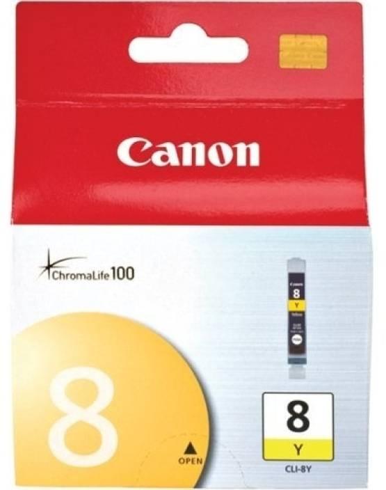 Canon CLI 8Y Ink cartridge