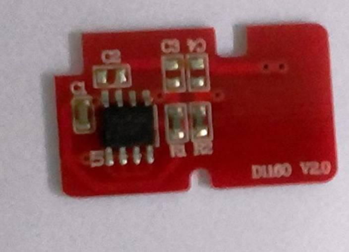 Flowjet Samsung Xpress SL-M2625, 2626, 2825, 2826, 2675, 2676, 2875, 2876,  2676N, 2676FH, 2876HN, 2626D, 2826ND, 2875ND Box Content :Drum unit Chip