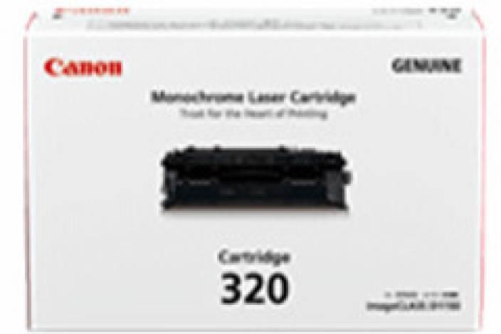 Canon Toner Cartridge 320