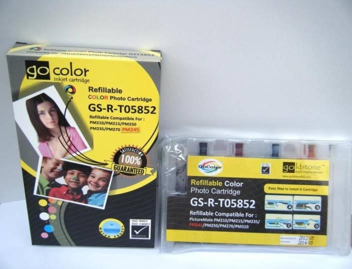 Gocolor 5852 Single Color Ink
