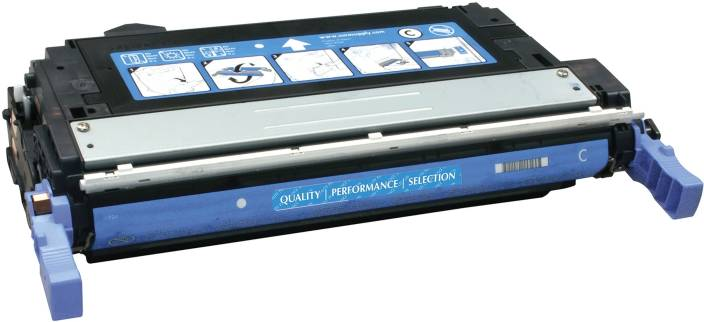 Pitney Bowes Q6461A Single Color Toner