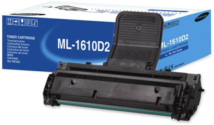 Samsung ML 1610D2 Black Toner Cartridge
