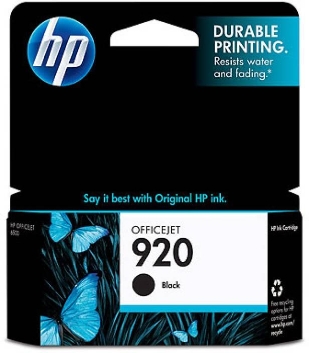 HP 920 Ink Cartridge