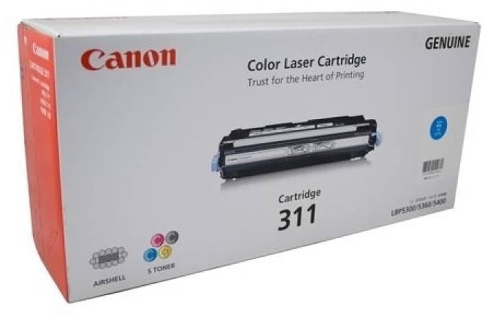 Canon Toner Cartridge 311C