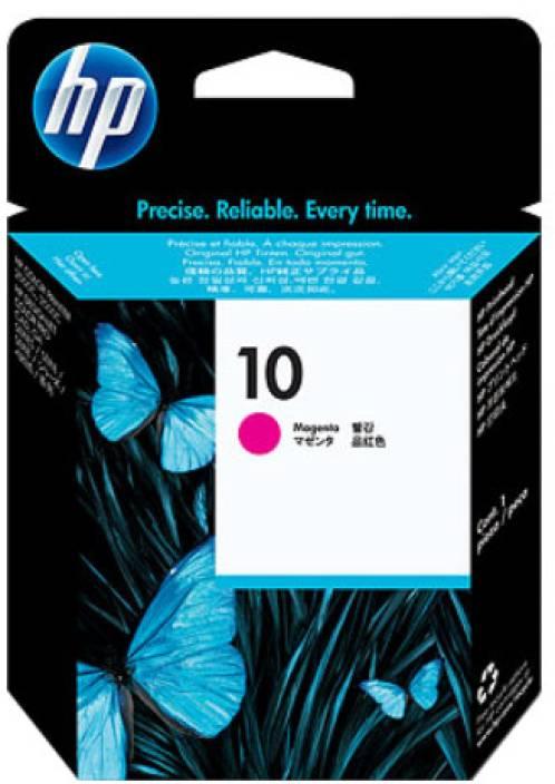 HP 10 Magenta Printhead
