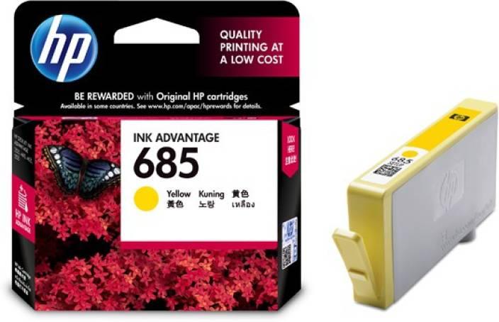 HP 685 Ink Cartridge