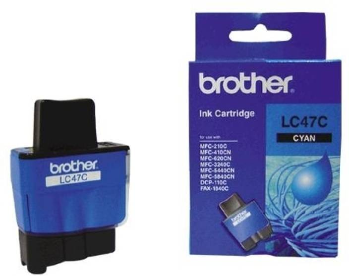 Brother LC 47C Ink cartridge