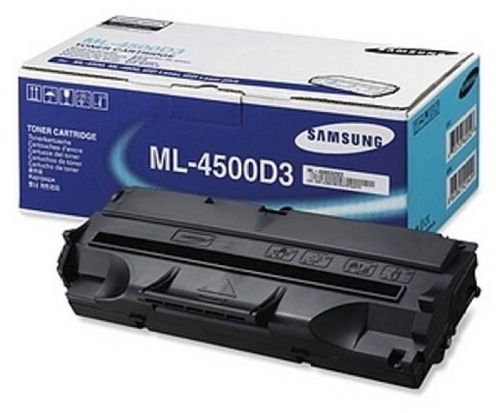 Samsung ML 4500D3 Black Toner Cartridge