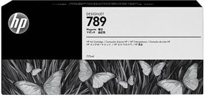 HP 789 775 ml Light Magenta Latex Designjet Ink Cartridge