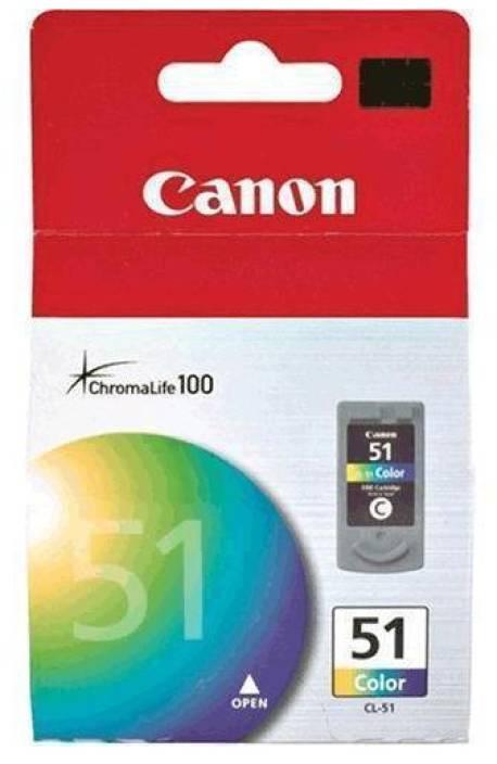 Canon FINE Cartridge CL-51