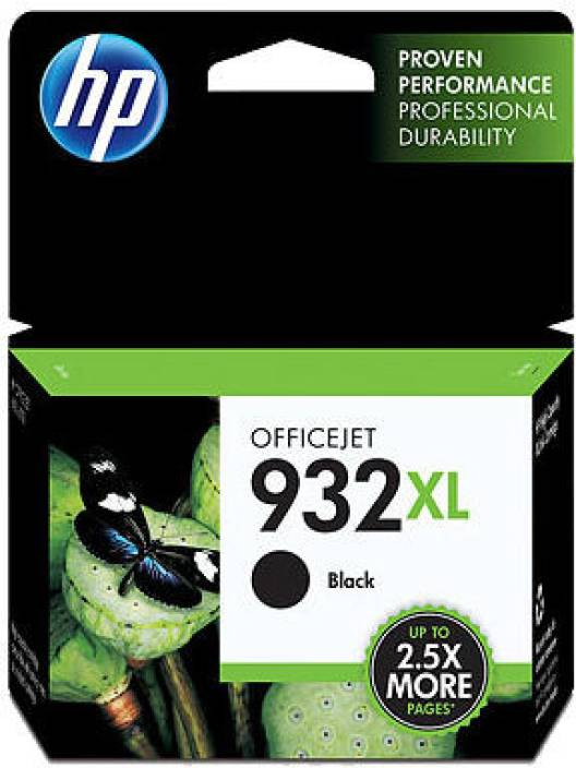 HP 932XL Officejet Single Color ink