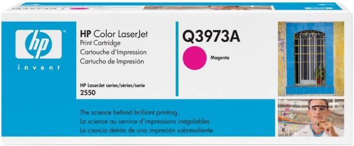 HP 123A Magenta LaserJet Toner Cartridge