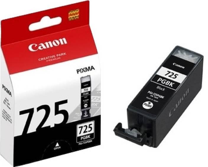 Canon PGI-725 PGBK Ink Tank