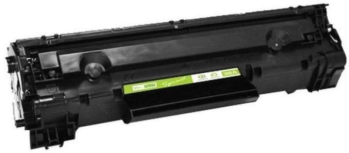 Refeel Sprint 36A Single Color Toner