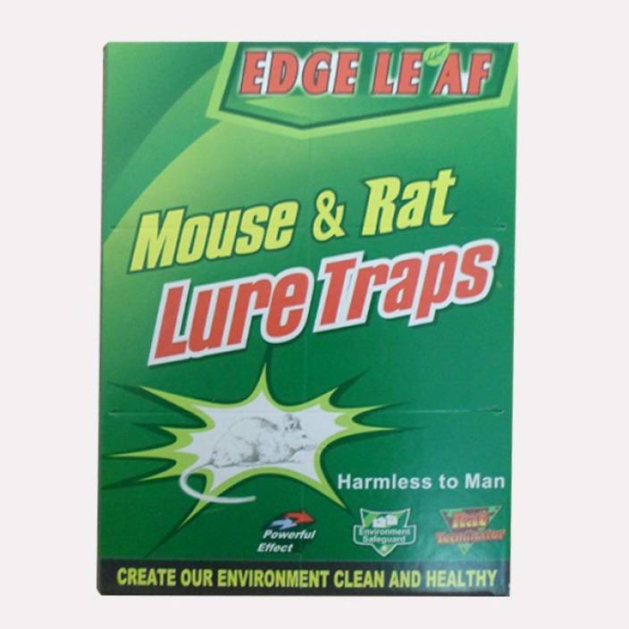 Rudham Mouse And Rat Lure Trap Set Of 5